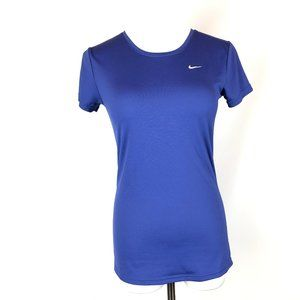 Nike Women's Dri-Fit Short Sleeve Tee Size XS